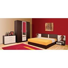 Спален комплект Ирра