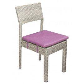 Градински стол без подлакътник GG-C340