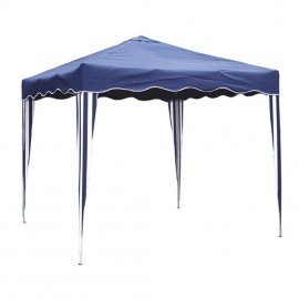 Градинска шатра 3х3м полиестер откирта