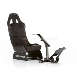 Геймърски стол Playseat Evolution Alkantara