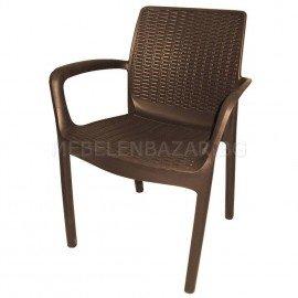 Градински стол Бали