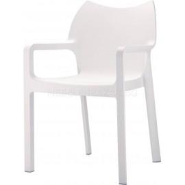 Градински стол Дива