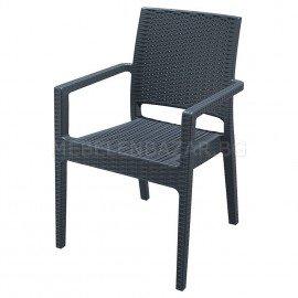 Градински стол Ибиза
