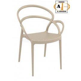 Градински стол Мила