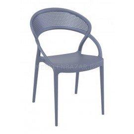 Градински стол Сънсет