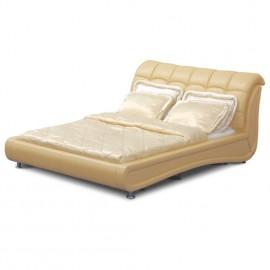 Луксозна кожена спалня ERIC