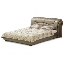 Луксозна кожена спалня MIRELLI