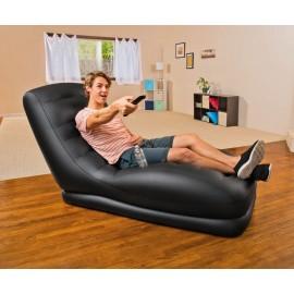 Надуваемо Мега кресло 81/173/91 см