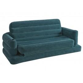 Надуваем разтегателен диван Комфорт