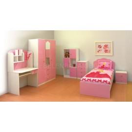 Детско обзавеждане Барби