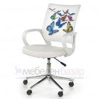 Детски стол Ibis butterfly