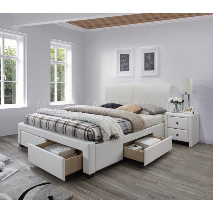 b18293bb4fa Тапицирана спалня Modena 2