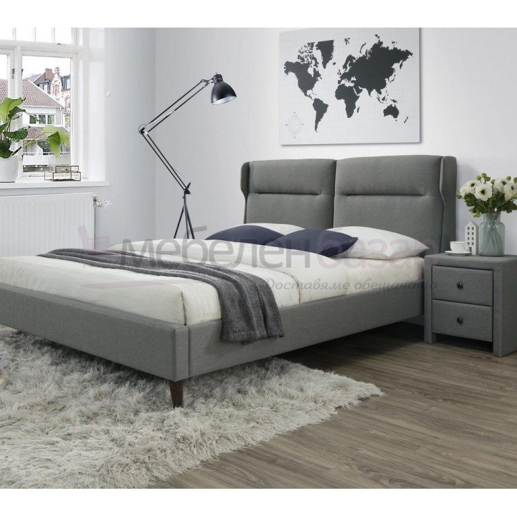 b784ef4cd11 Тапицирана спалня Santino 160