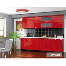 Кухня Gamma