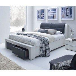 Тапицирана спалня Cassandra-S