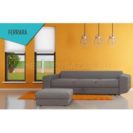Холов ъгъл Ферара