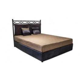 Метално легло Филип