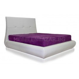 Тапицирано легло Сиена