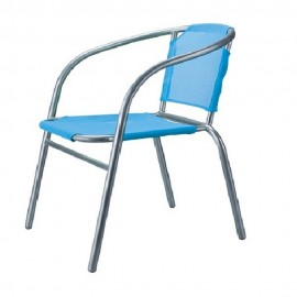 Метален стол  Muhler OY208158