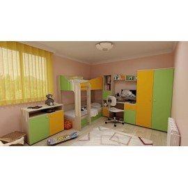 Детска стая МОНИ