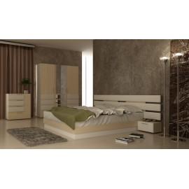 Спален комплект Атина 1