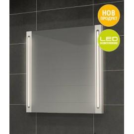 Огледало за баня Принт