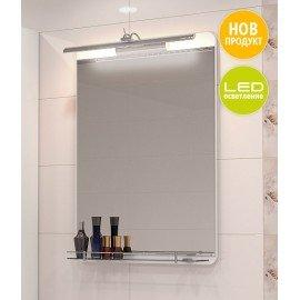 Огледало за баня Смайл